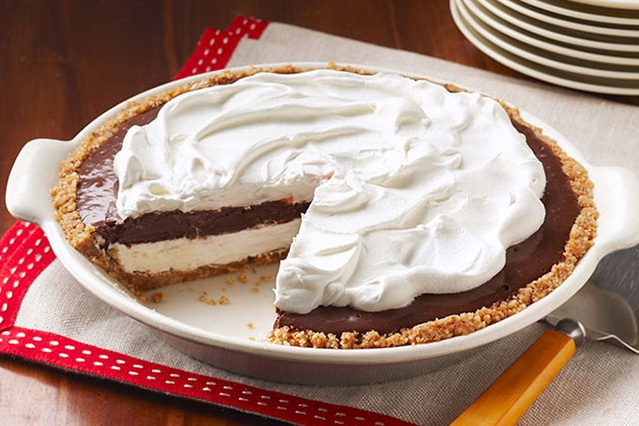 How to Cook Mississippi Mud Pie